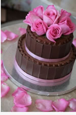 Jennifer Anne's Cakes - Cooking Classes - Sydney Private Schools